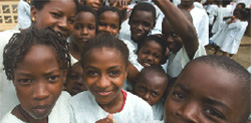 Sonagas Guinea Ecuatorial